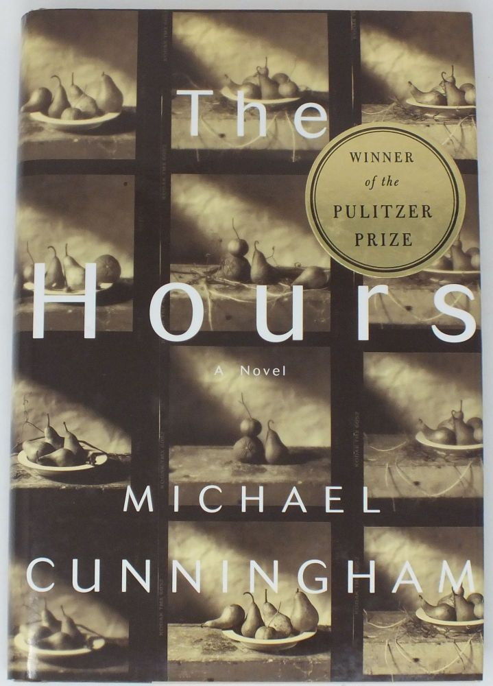 The Hours. Michael CUNNINGHAM.