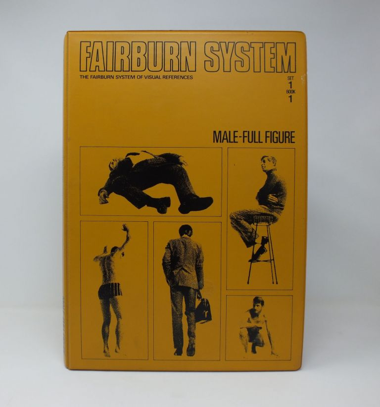 The Fairburn System of Visual References; Set 1. FAIRBURN SYSTEM.
