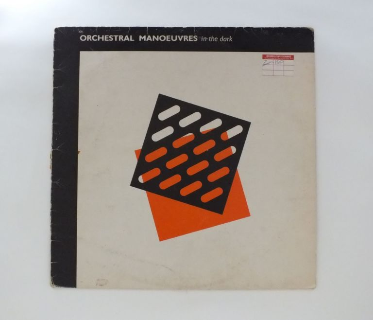 Orchestral Manoeuvres in the Dark. OMD, Orchestral Manoeuvres in the Dark.