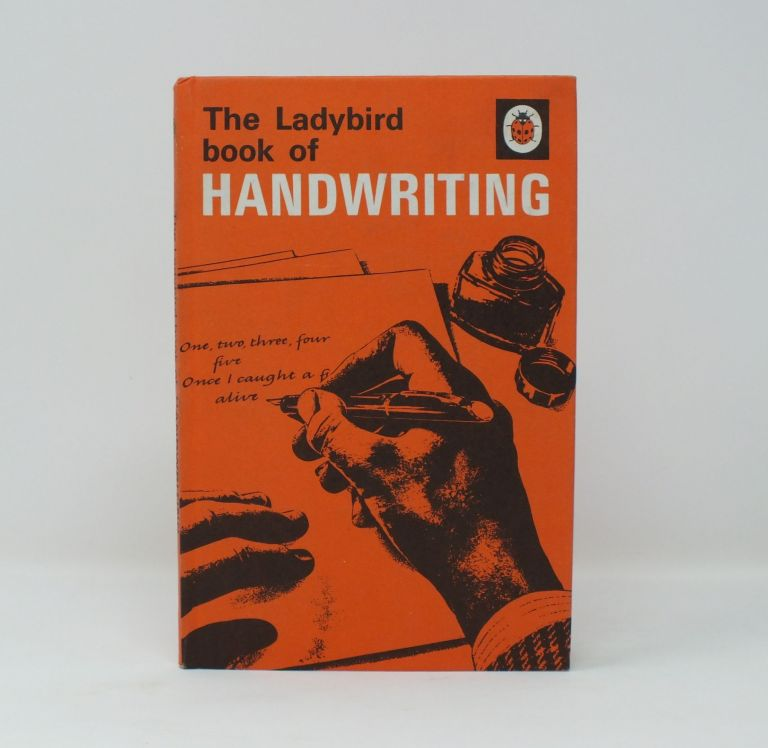 The Ladybird book of Handwriting. Tom GOURDIE.