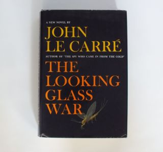 The Looking Glass War. John LeCARRÉ, David Cornwell