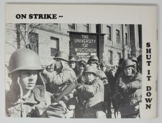On Strike -- Shut it Down