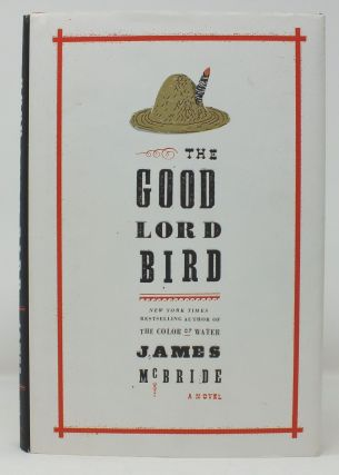 The Good Lord Bird. James McBRIDE