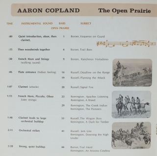 The Open Prairie; From Billy the Kid