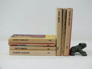 Various Titles. HANUMAN BOOKS