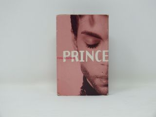 Pink Cashmere; Soft and Wet. PRINCE, Prince Rogers Nelson