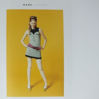 Marc Jacobs Advertising 1998-2009