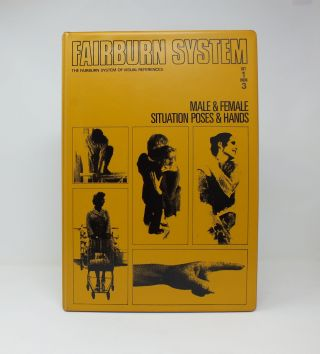 The Fairburn System of Visual References; Set 1