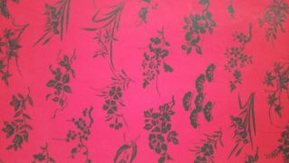 Japanese Traditional Decoration Paper. VINTAGE PAPER