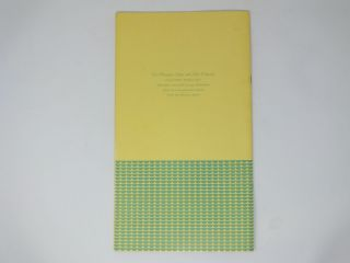 Champion Kromekote Sample Brochure; Cast Coated 1 Side