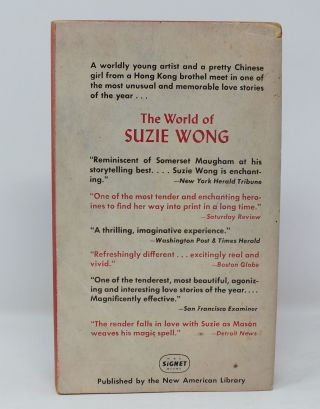 The World of Susie Wong